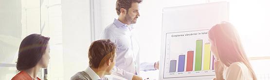 Servicii piaţa de capital box HP PFIN
