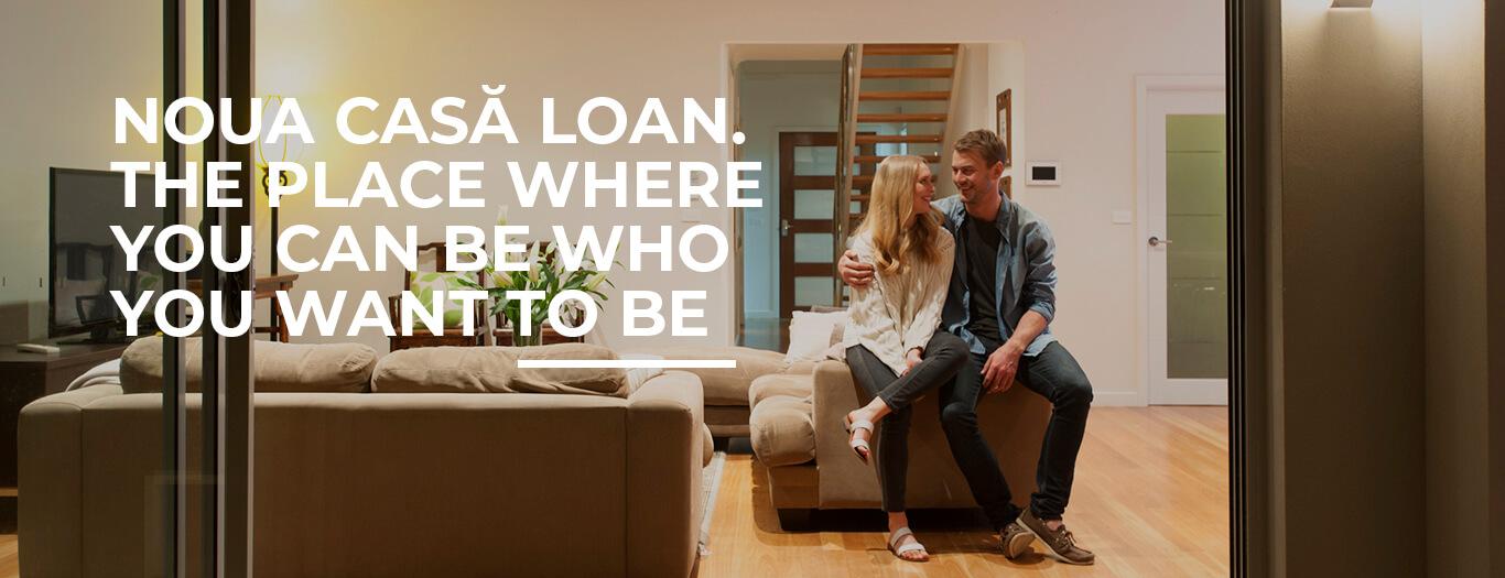 Noua Casă Loan
