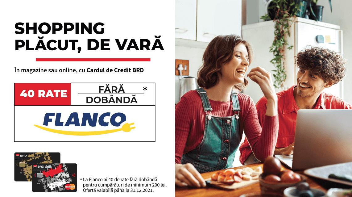 Card de credit - Oferte