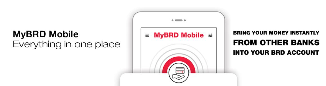 MyBRD