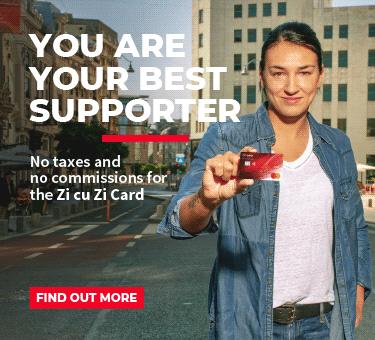 Zi cu Zi Card Homepage | Cristina Neagu