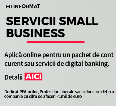 Small business RO
