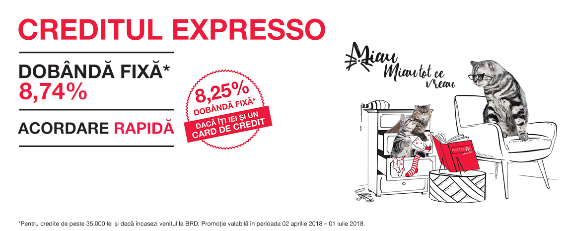 Expresso HP RO