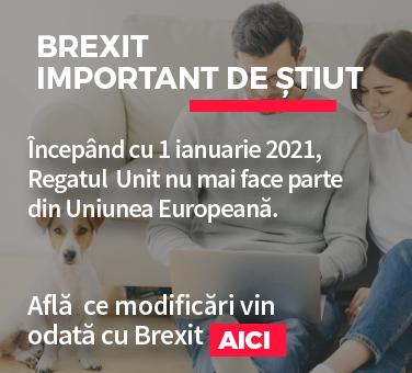 Brexit RO