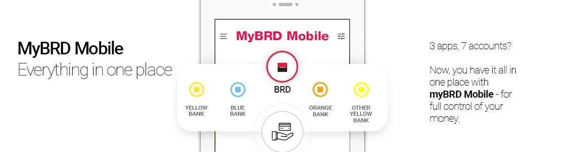 MyBRD Mobile EN