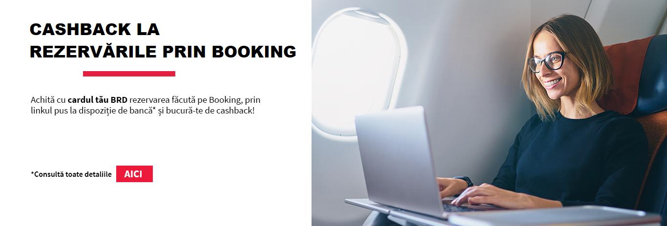 Booking PJ