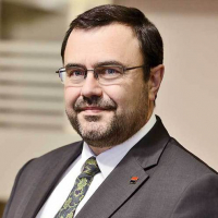 Interviu în Business Magazin cu Francois Bloch, CEO-ul BRD