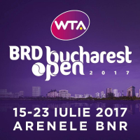 O nouă săptămână de tenis, la BRD Bucharest Open