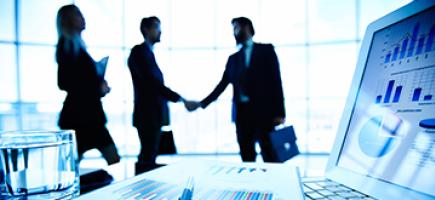 Soluţii de management al riscului valutar şi de dobândă HP PFIN