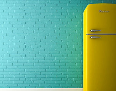 How do I choose a refrigerator?