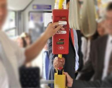 Cardul Transport MasterCard - Slider RO PF
