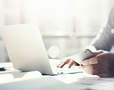 MyBRD Net - Slider Desktop