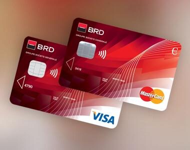 MasterCard/Visa - Slider RO